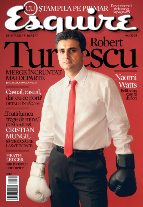Robert Turcescu