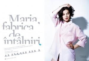 Maria Dinulescu