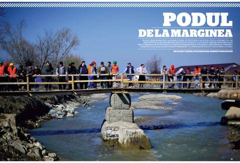 Podul de la Marginea