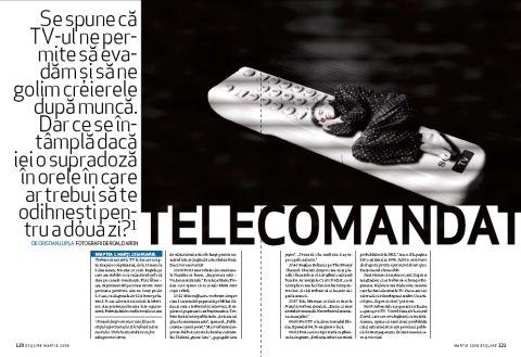 Telecomandat_Spread