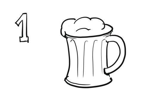Bea o bere